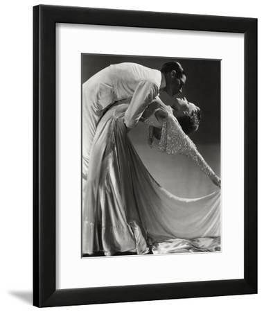 Vanity Fair by Horst P. Horst