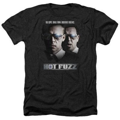 Hot Fuzz- Big Cops