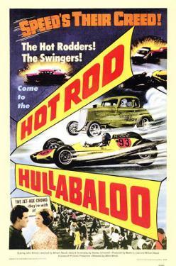 Hot Rod Hullabaloo