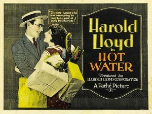 Hot Water [1924], Directed by Fred Newmeyer.