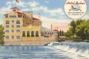Hotel Baker, St. Charles