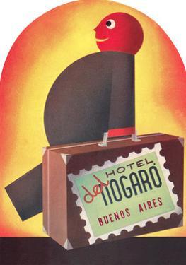 Hotel Del Nogaro, Buenas Aires