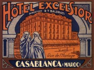 Hotel Excelsior II