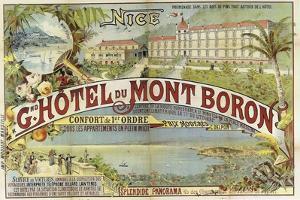 Hotel Mont Baron