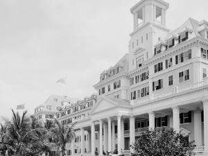 Hotel Royal Poinciana, Palm Beach, Fla.