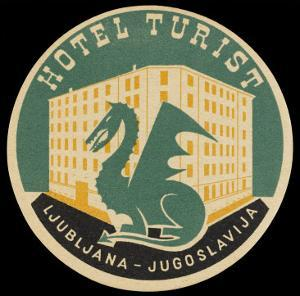 Hotel Turist, Ljubljana (Slovenia)