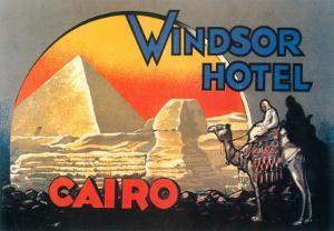 Hotels III