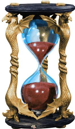 Hour Glass - Wizard of Oz