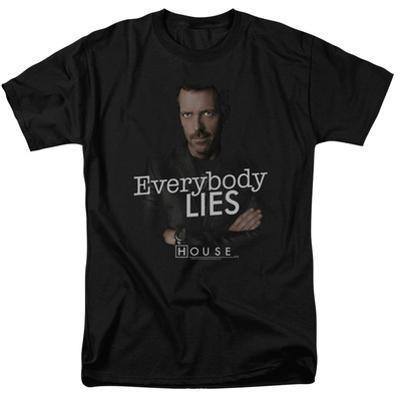 House- Everybody Lies