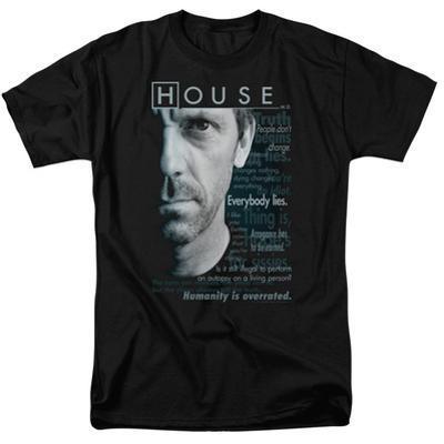 House- Housisms