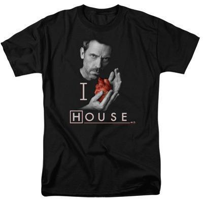 House- I Heart House