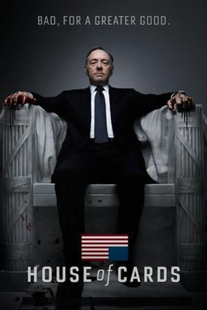 House Of Cards - Bad