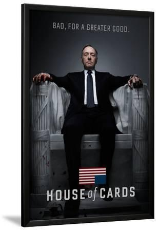 House Of Cards ? Bad