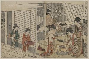 House of Ichizuke Print