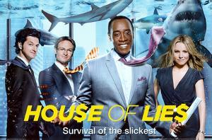 House of Lies - Group