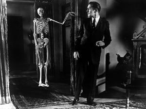 House On Haunted Hill, Vincent Price, 1959