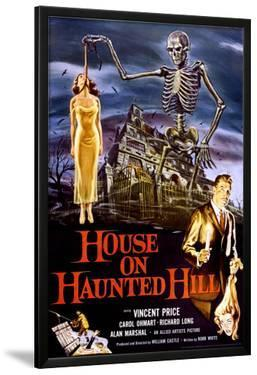 House on Haunted Hill (Vincent Price)