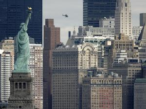 House Representatives Prodded Parks Officials to Re-Open the Crown The Statue of Liberty to Public