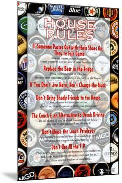 House Rules (Dorm)