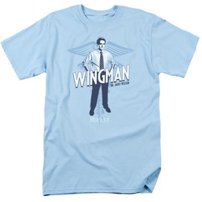 House- Wingman