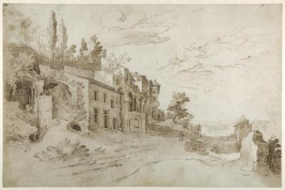 https://imgc.allpostersimages.com/img/posters/houses-among-the-ruins-with-a-distant-view-of-rome-pen-and-ink-with-wash-on-paper_u-L-PUSRBJ0.jpg?p=0