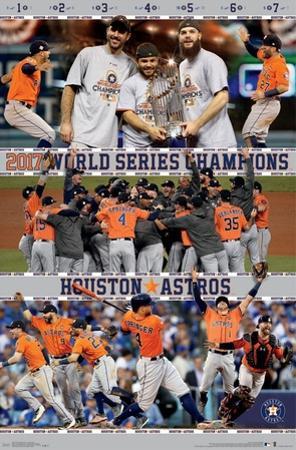 Houston Astros 2017 World Series Celebration