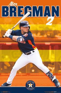 Houston Astros - A. Bregman