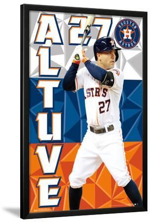 Houston Astros - J Altuve 15