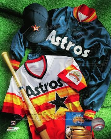 Houston Astros Photo