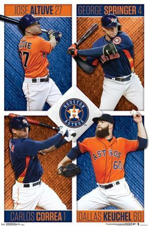Houston Astros - Team 17