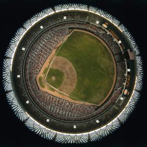 Houston Domed Stadium