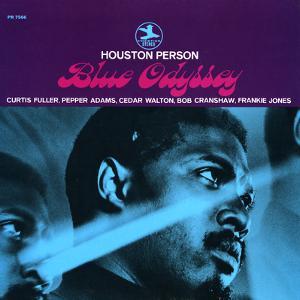Houston Person - Blue Odyssey