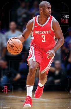 Houston Rockets - Chris Paul