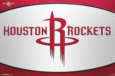 Houston Rockets - Logo 14