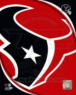 Houston Texans 2011 Logo