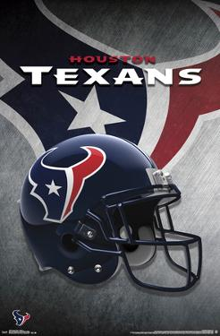 Houston Texans - Helmet 2015