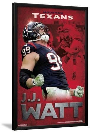 Houston Texans- Jj Watt 2015
