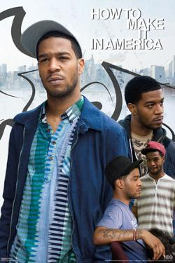 How to Make It in America - Kid Cudi
