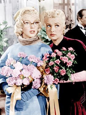 How to Marry a Millionaire, Marilyn Monroe, Betty Grable, 1953