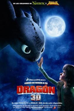 How to Train Your Dragon - Mexican Style
