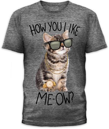 How You Like Meow