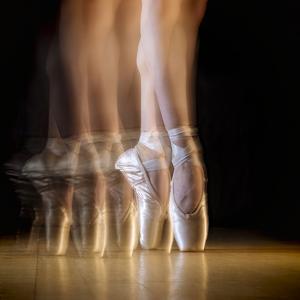 Ballet by Howard Ashton-Jones