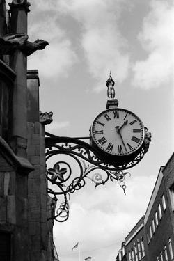 York, North Yorkshire, 1971 by Howard Jones