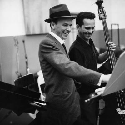 Frank Sinatra, - 1958