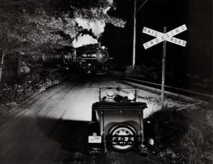 Night Ride, 1985 by Howard & Rob Pincus