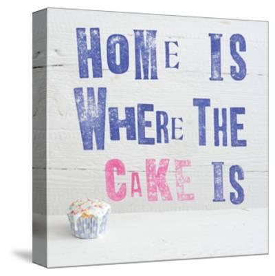 Home Is Where The Cake Is by Howard Shooter