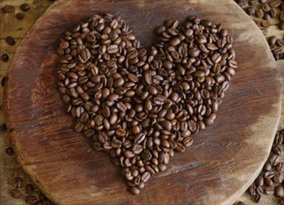 Love Coffee by Howard Shooter