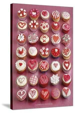 Made With Love - Cupcakes by Howard Shooter