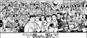 Champion Park by Howard Teman