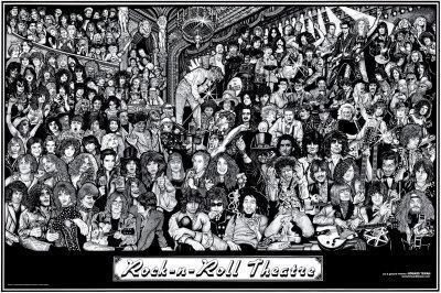 Rock & Roll Theatre